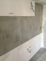 cemento parete
